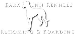 Bark Inn Kennels Retina Logo