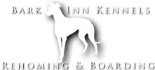 Bark Inn Kennels Mobile Logo